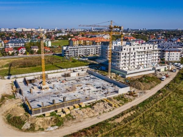 dziennik budowy 15 października 2020