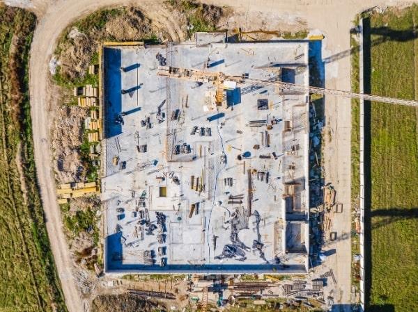 dziennik budowy17 października 2020